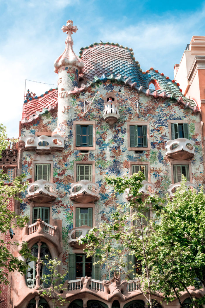 The 15 Best Things to Do in Barcelona