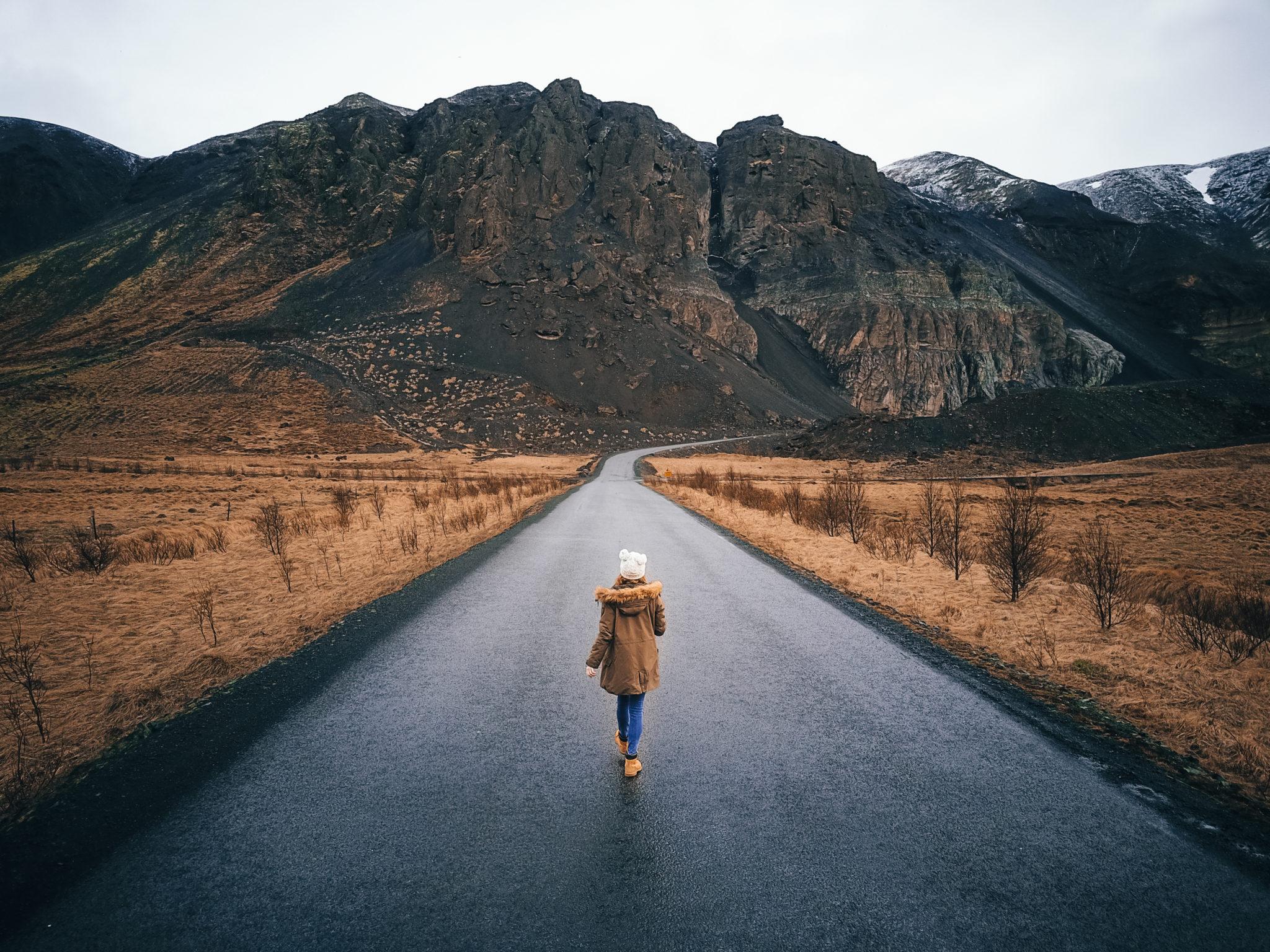 Cómo aprovechar al máximo los cuatro días en Islandia |  MUNDO DE WANDERLUST
