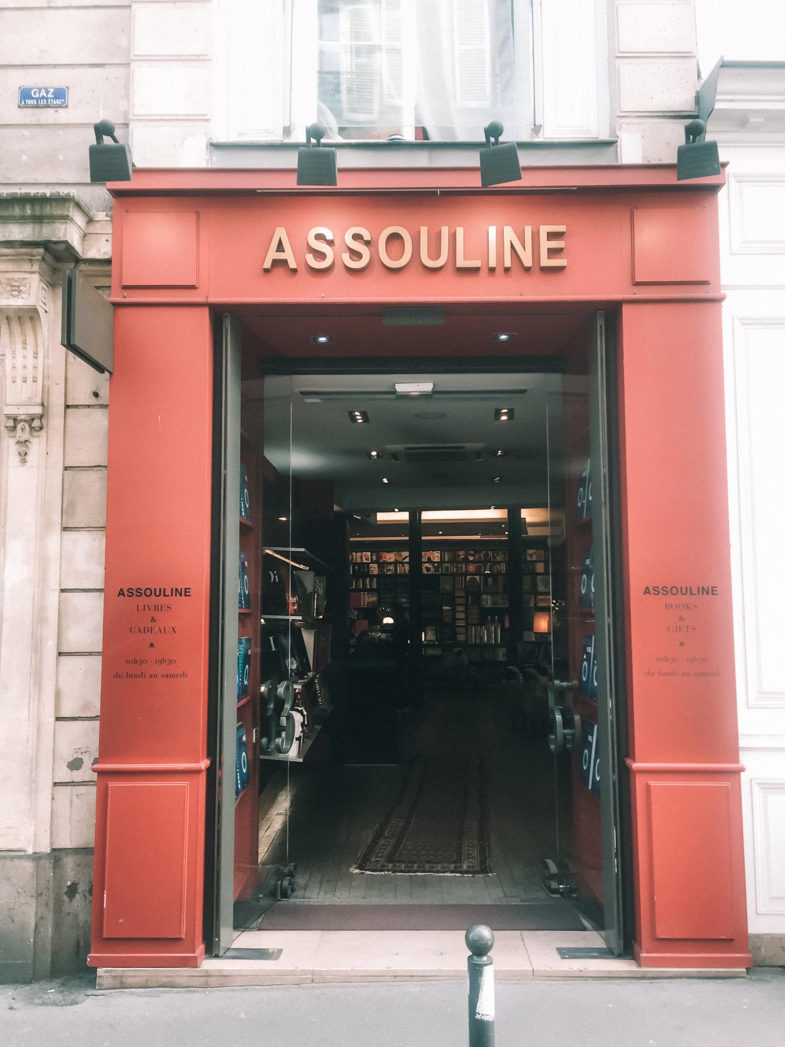 Dónde encontrar las mejores librerías de París | MUNDO DE WANDERLUST