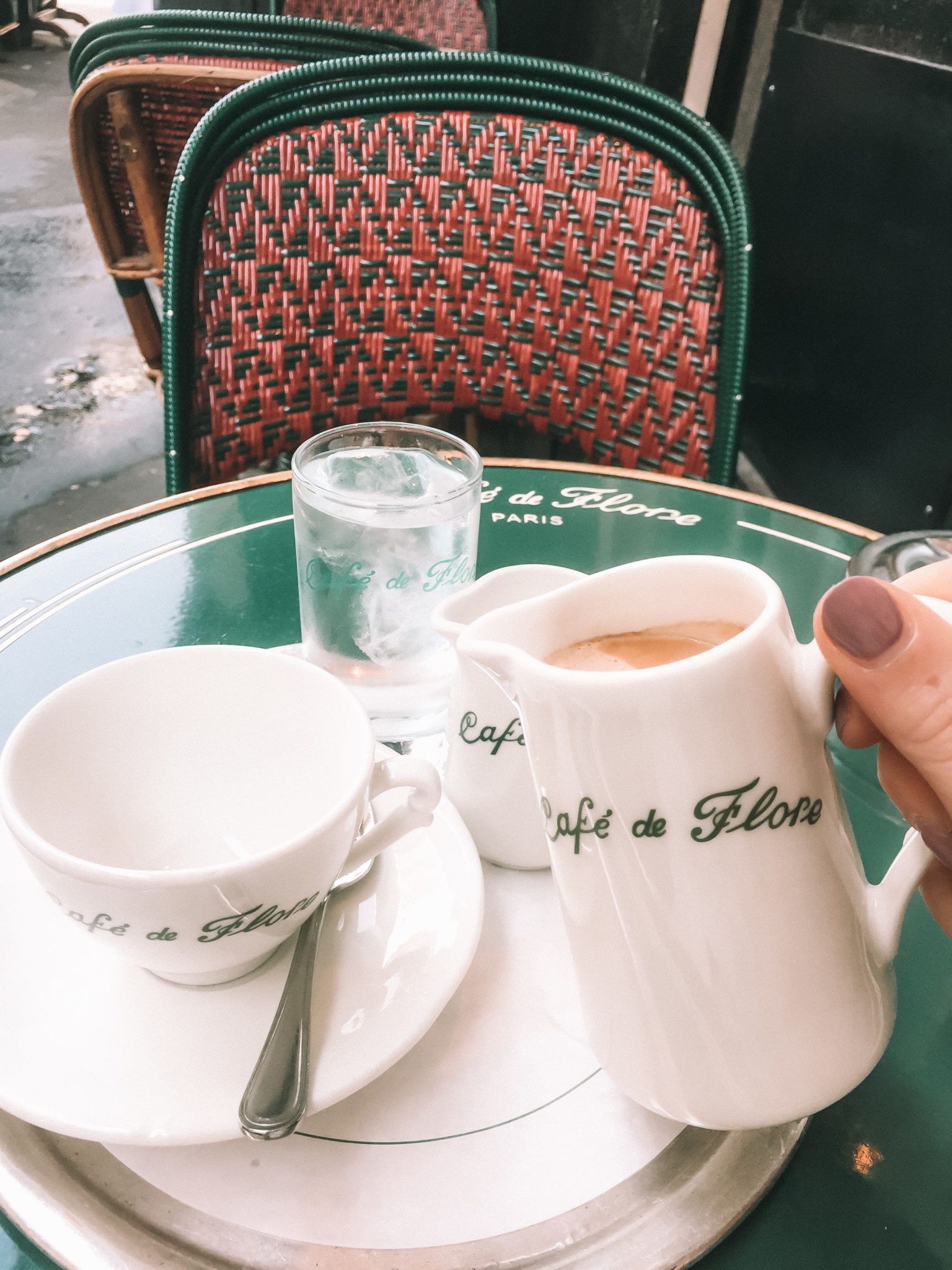 Solo in Paris | WORLD OF WANDERLUST