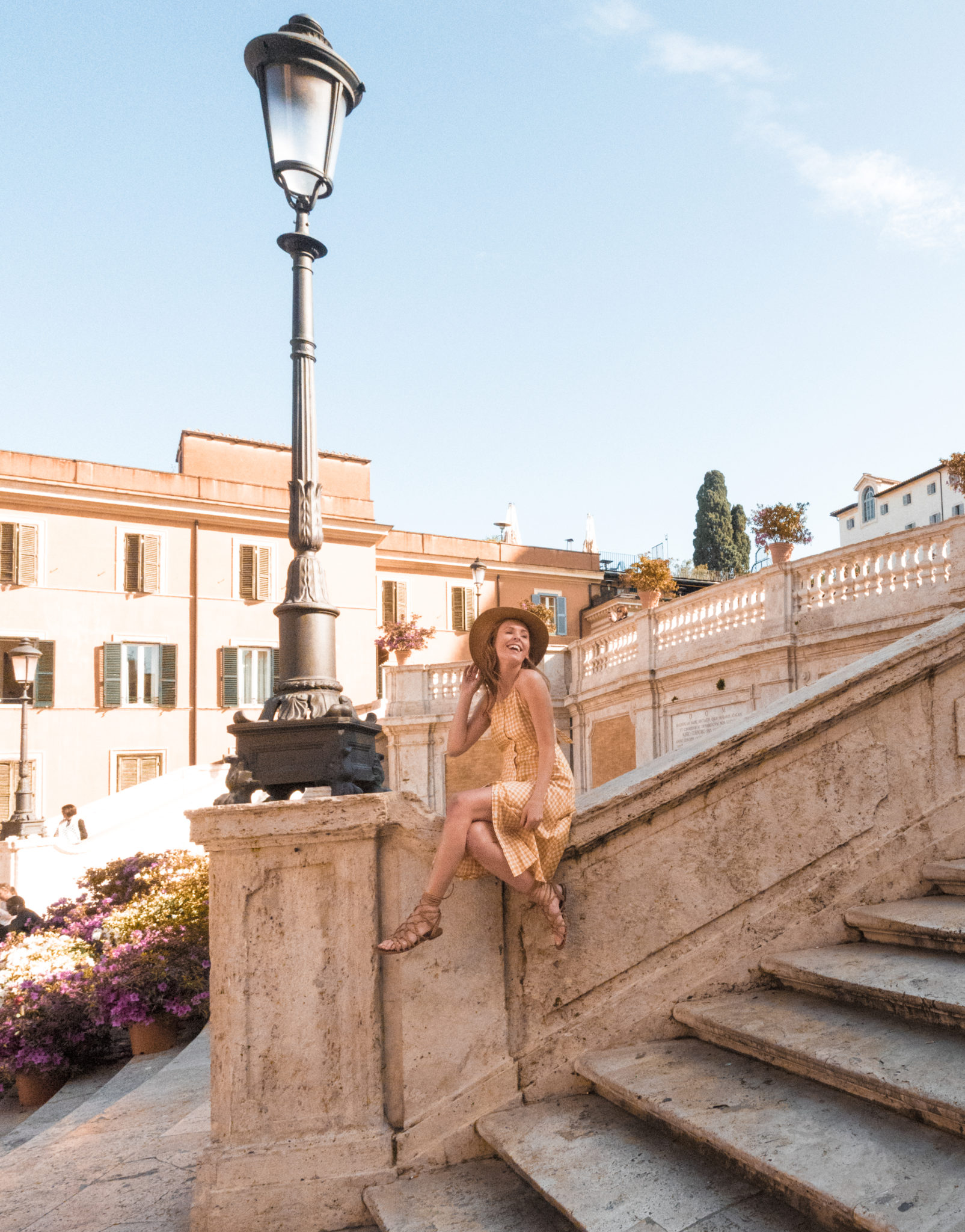 The Most Instagrammable places in Rome | WORLD OF WANDERLUST