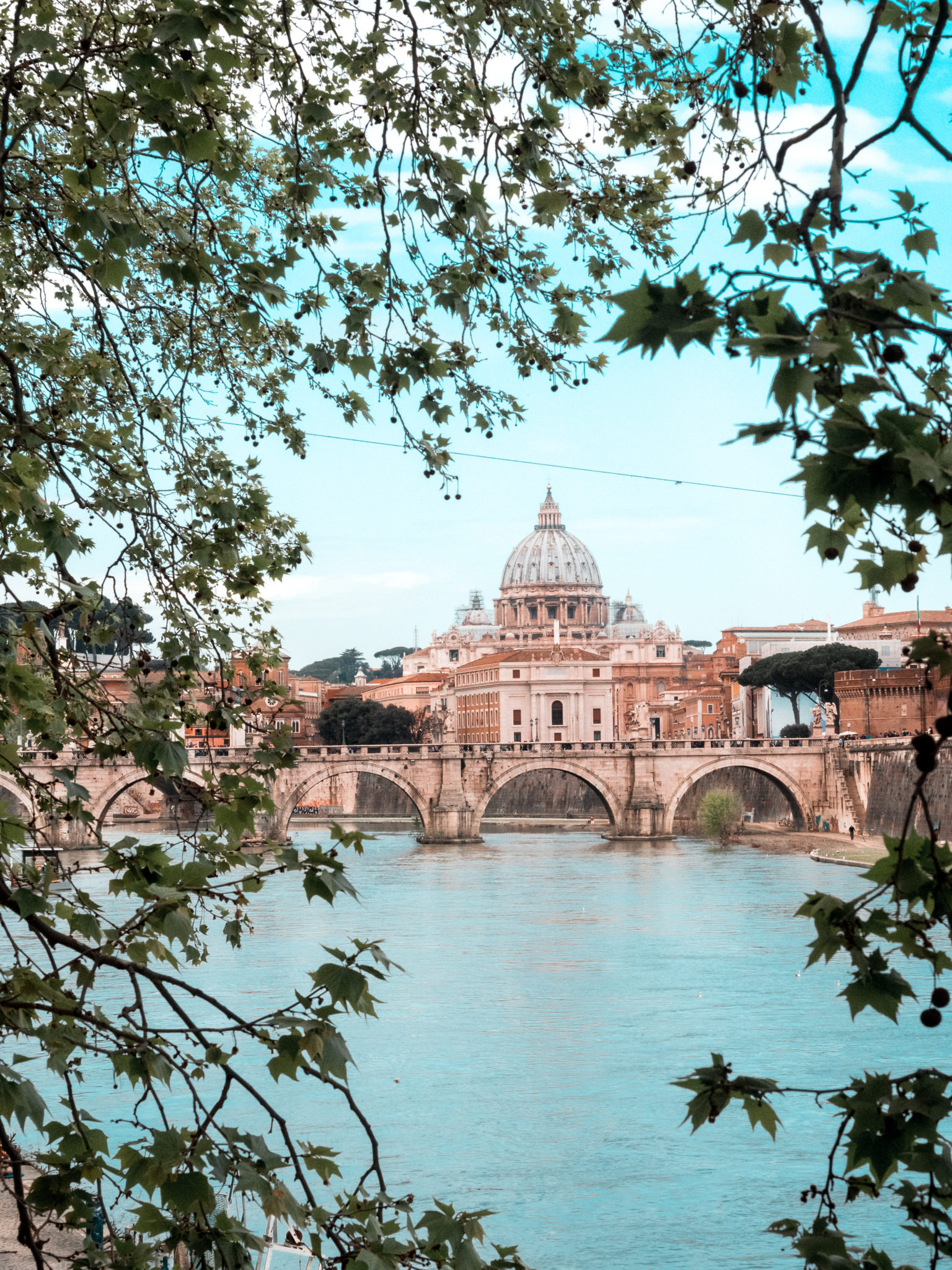 The Best Secret Spots in Rome | WORLD OF WANDERLUST