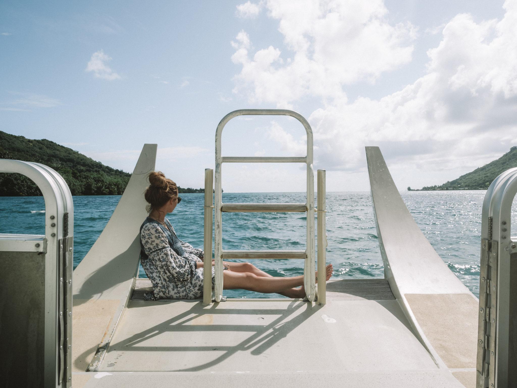 Tahiti Photo Diary | WORLD OF WANDERLUST