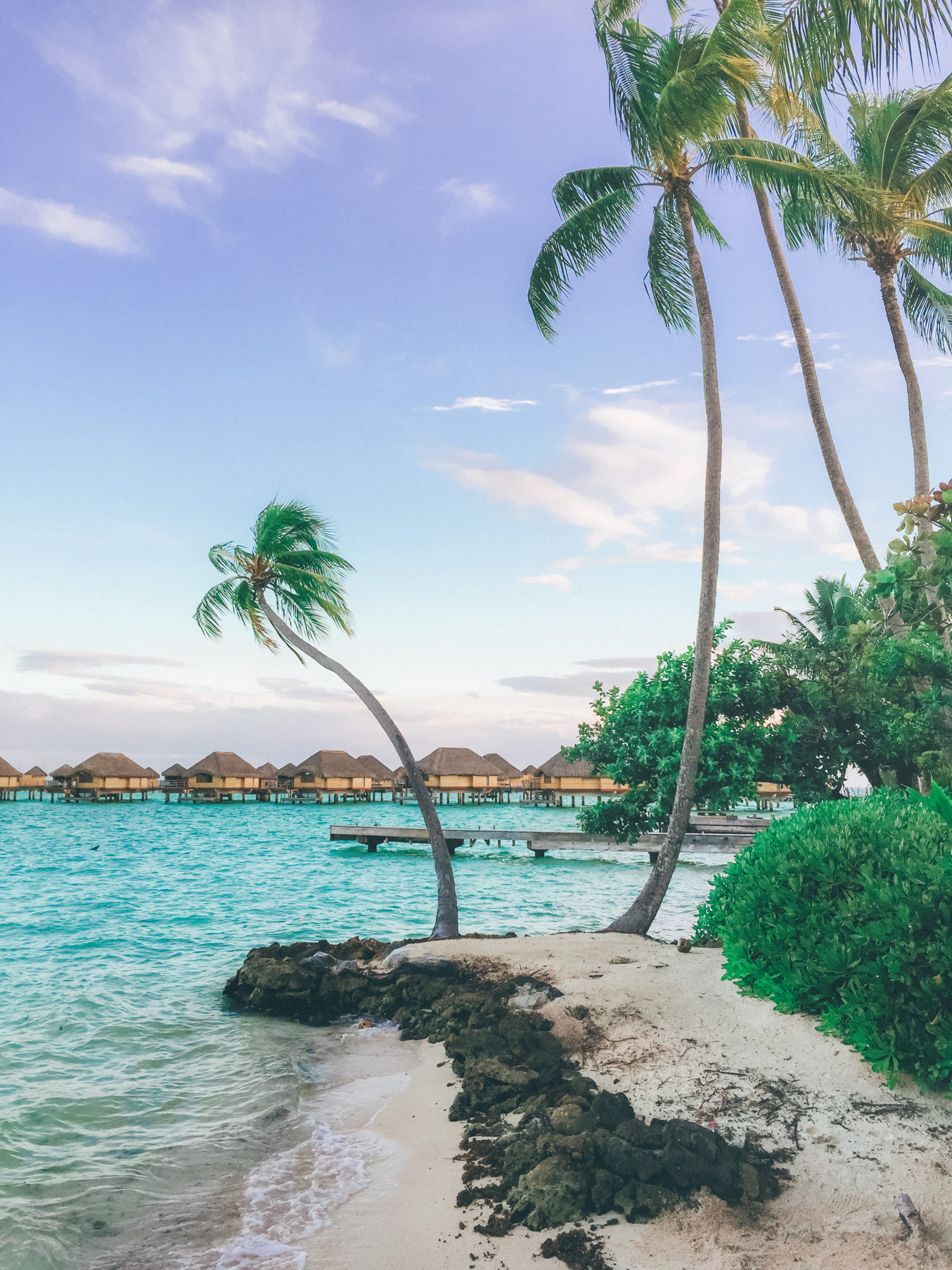 Things you Must Do in Tahiti | WORLD OF WANDERLUST