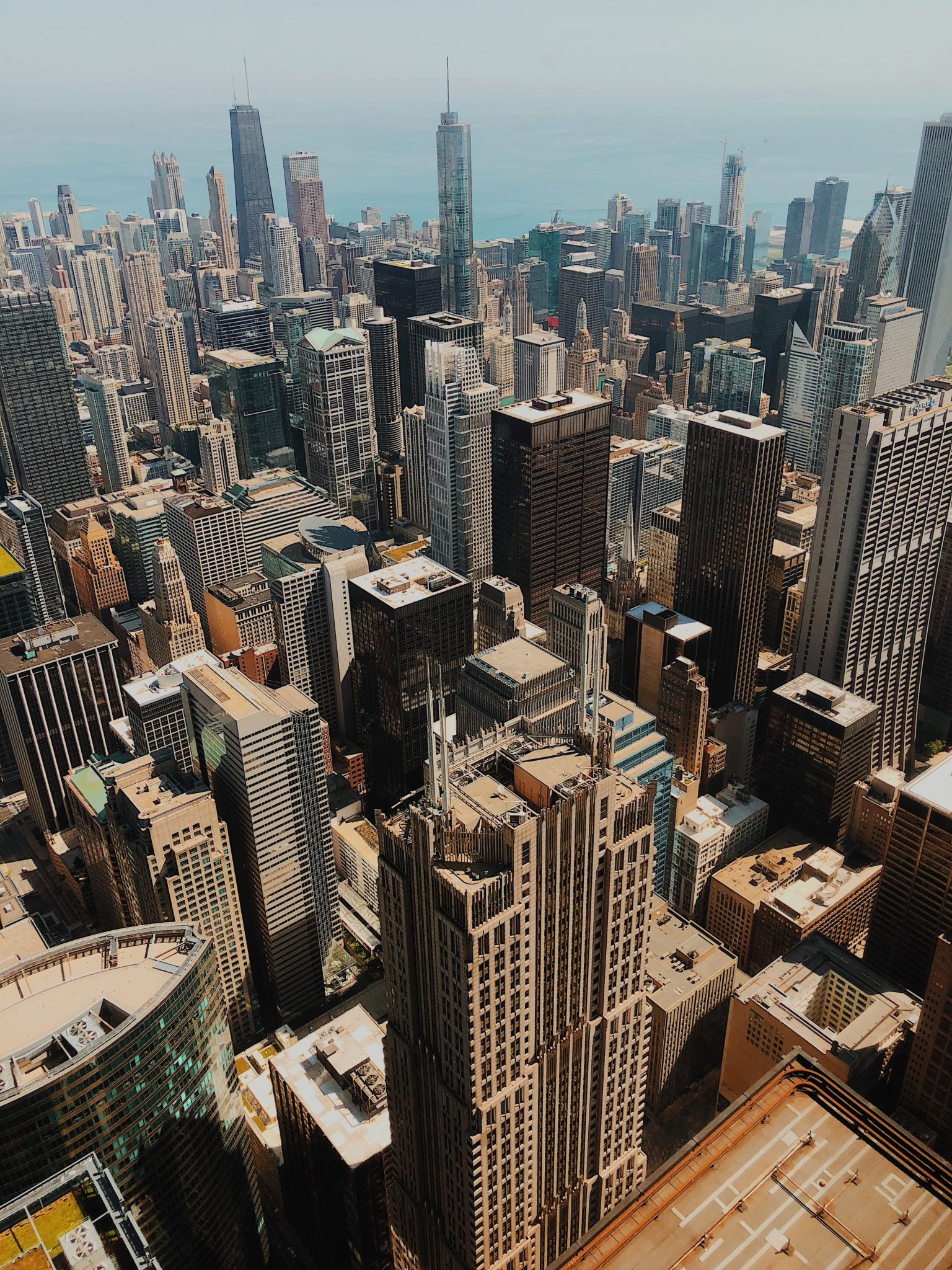 A Quick Guide to Chicago | WORLD OF WANDERLUST