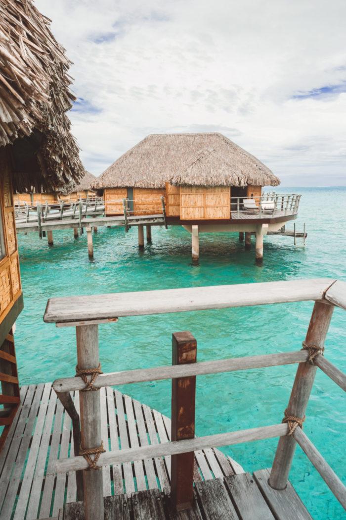 Forget Bora Bora, this is Tahiti's most luxurious resort