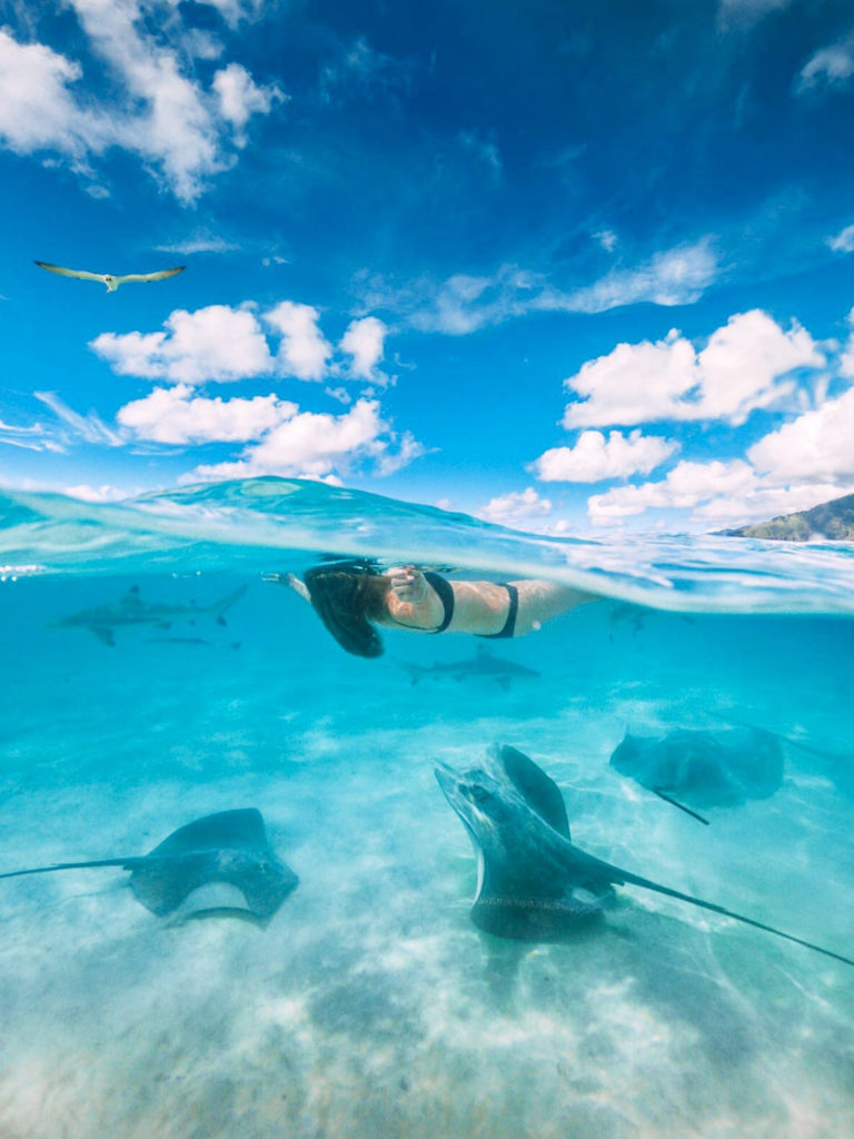 A Guide to Moorea | WORLD OF WANDERLUST