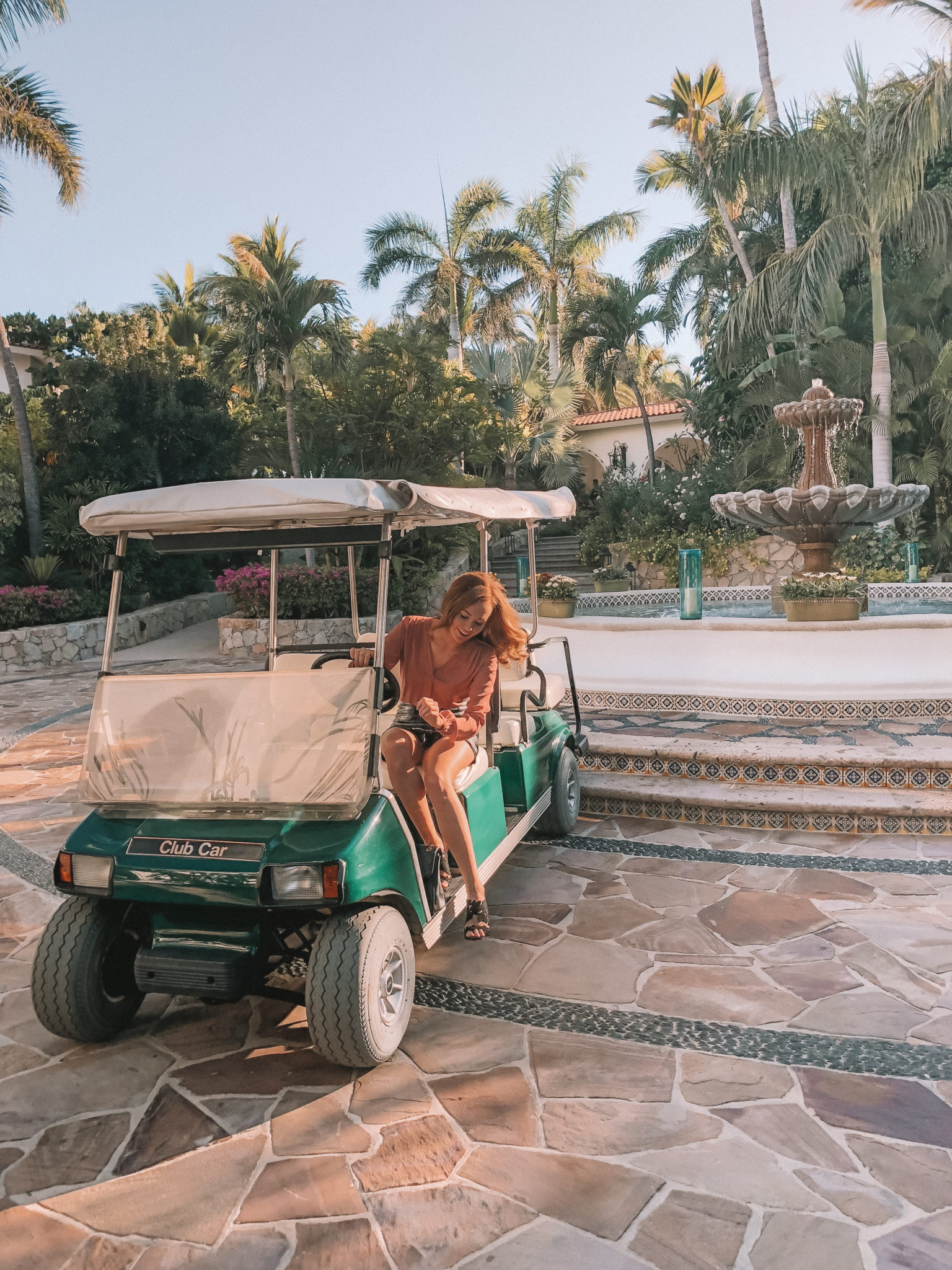 One and Only Palmilla | WORLD OF WANDERLUST