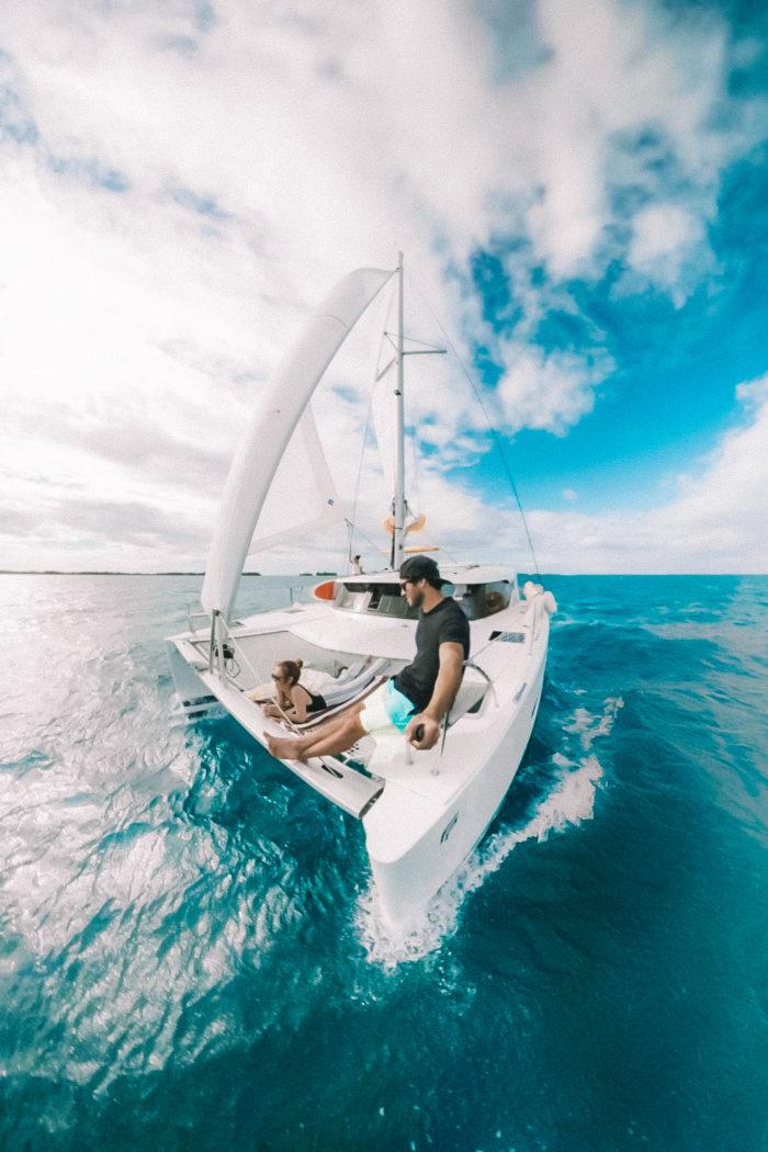 Honeymoon Heaven: 21 Things you Must Do in Tahiti