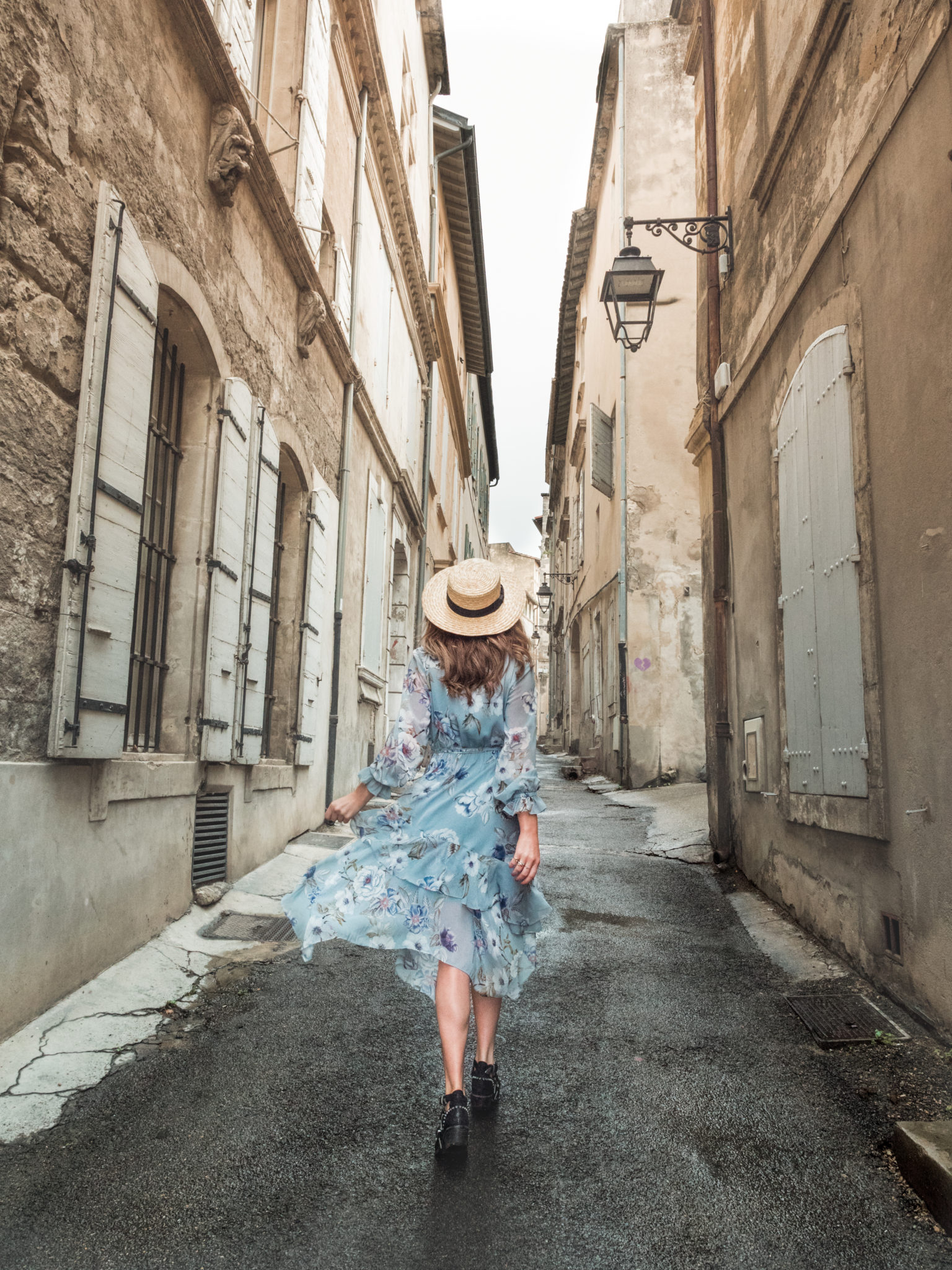 Arles France | WORLD OF WANDERLUST