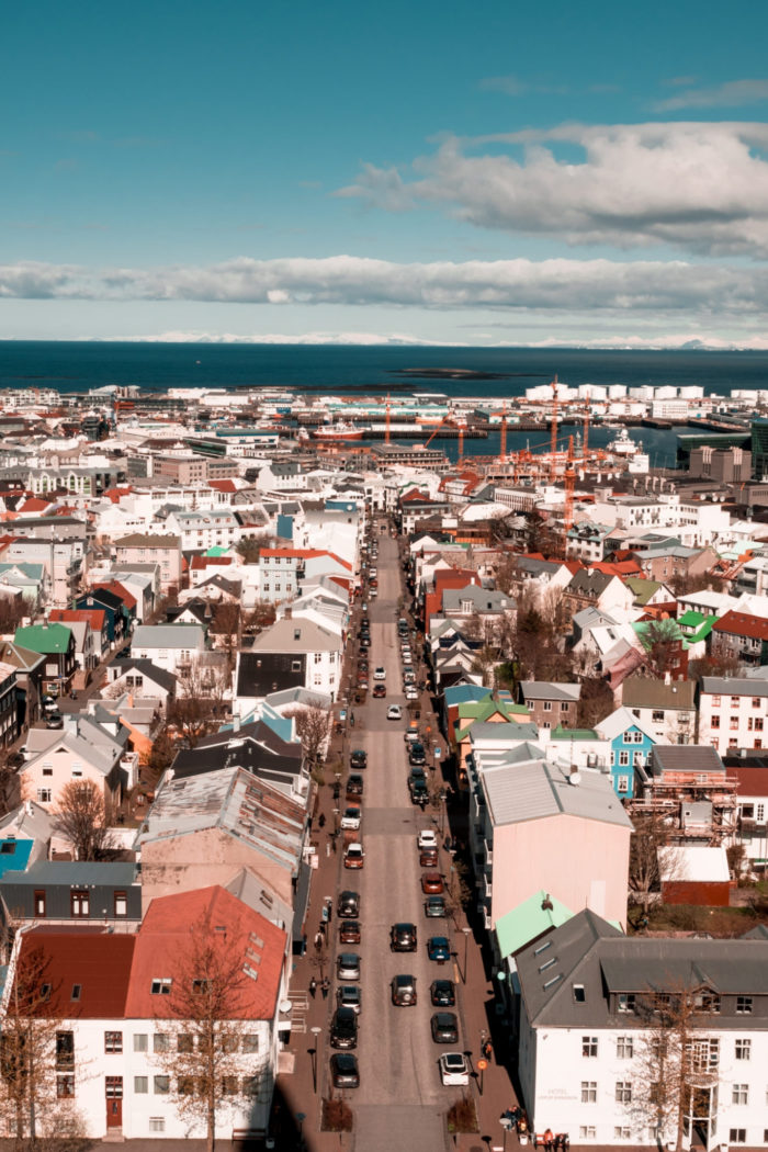 A Quick Guide to Reykjavik
