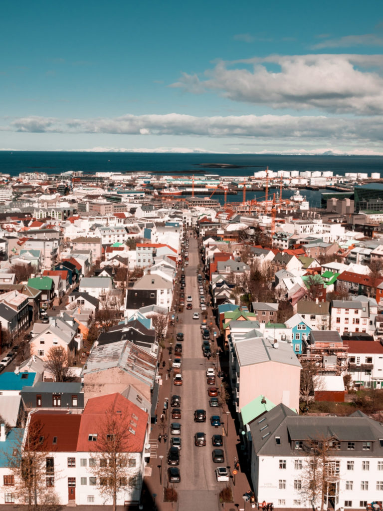 Reykjavik | WORLD OF WANDERLUST