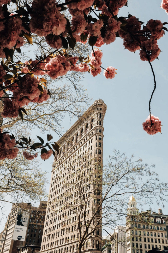 A Guide to Midtown | The Best Neighbourhood in NYC for First Timers