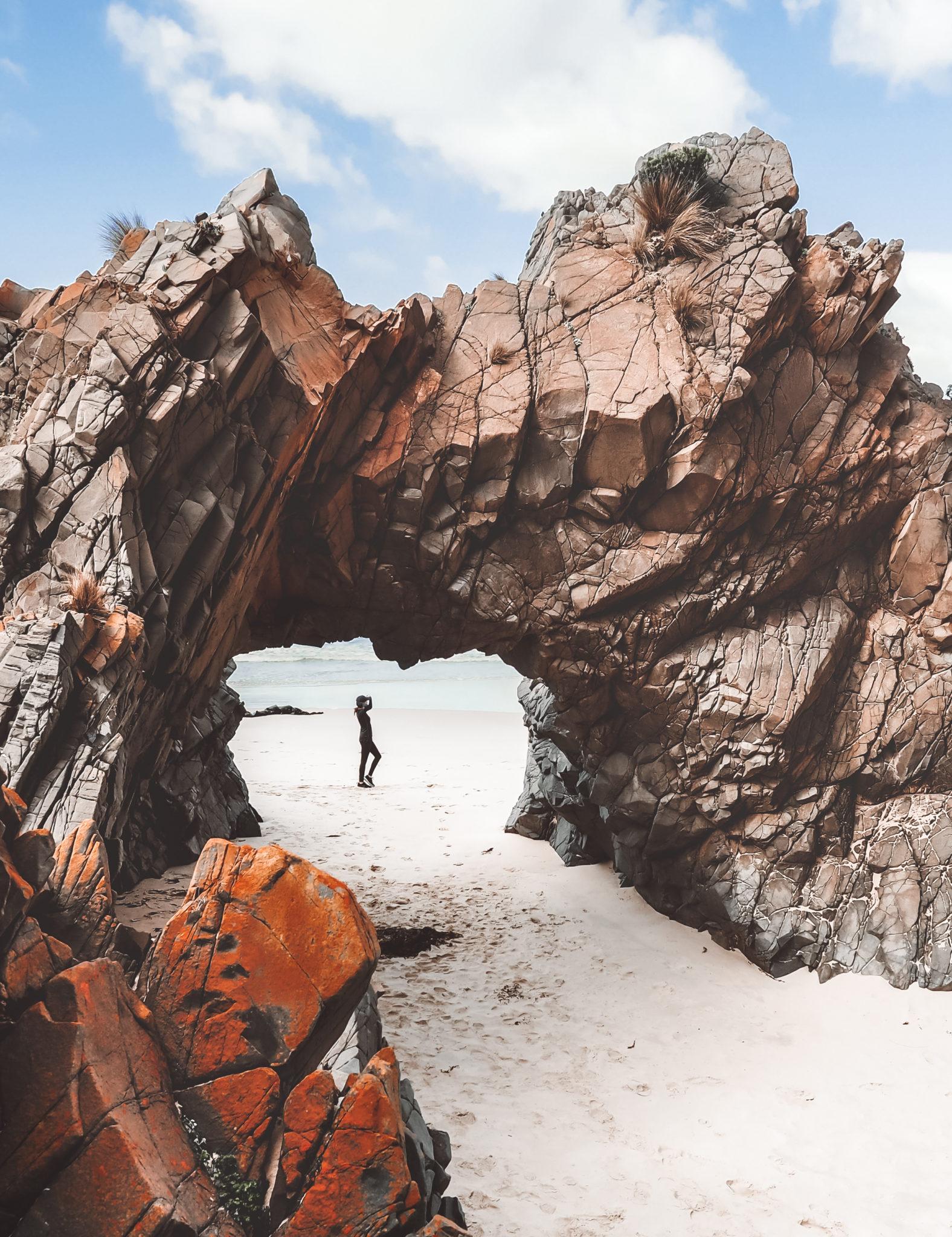 Bruny Island Tasmania | WORLD OF WANDERLUST