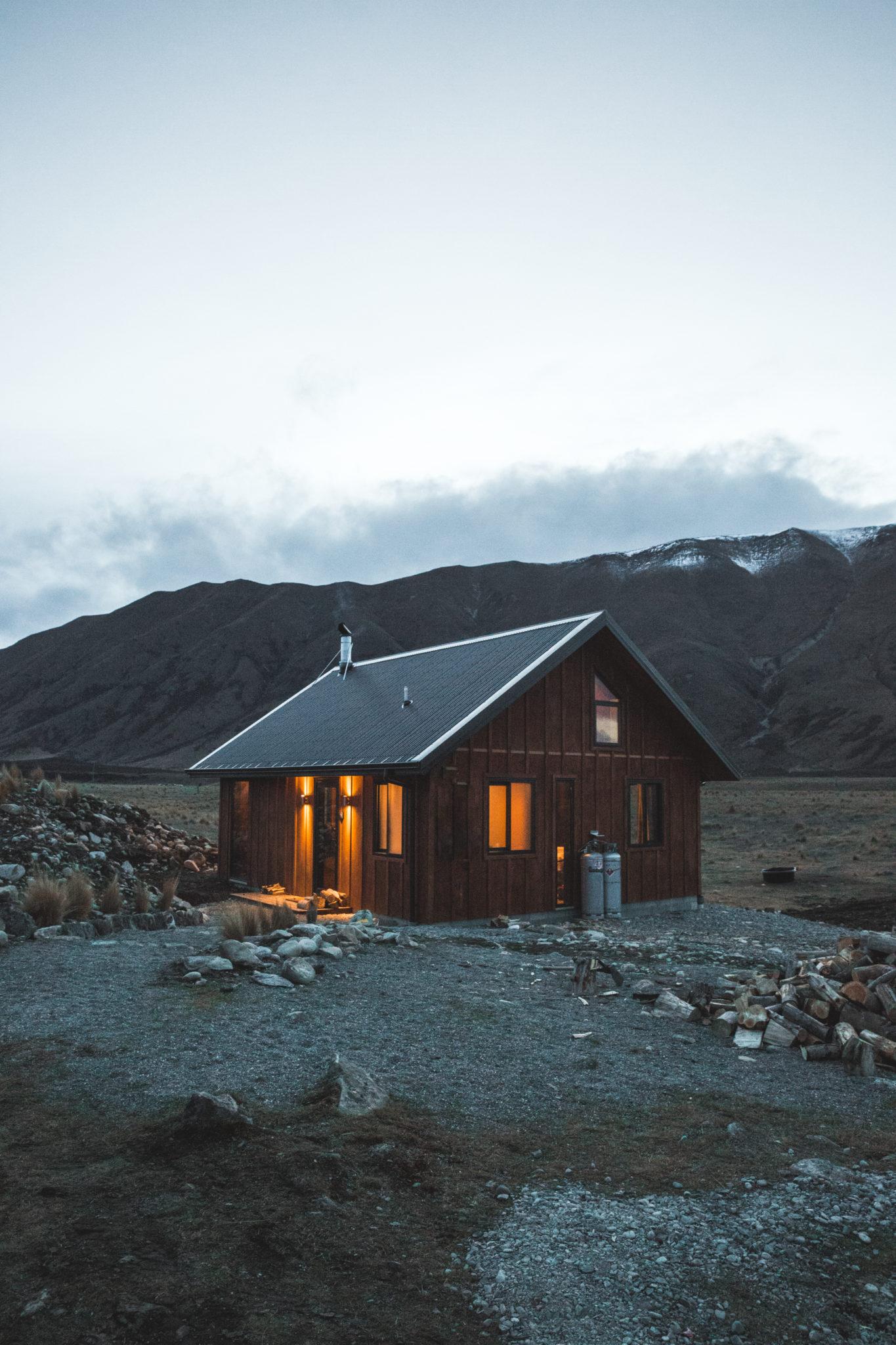 Matakauri Lodge | WORLD OF WANDERLUST