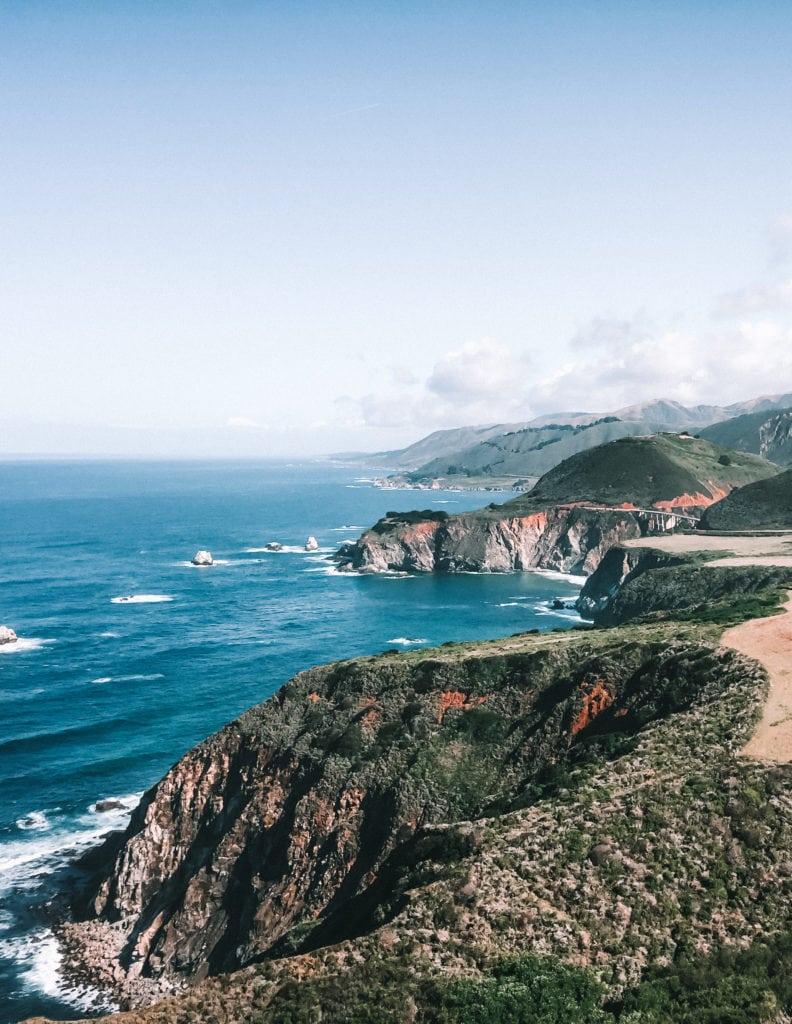 california road trip | WORLD OF WANDERLUST