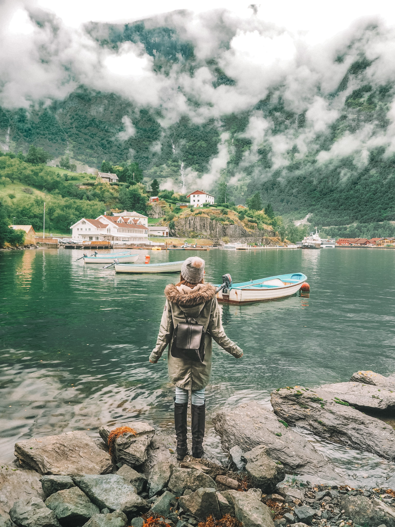 Where to Travel Solo | WORLD OF WANDERLUST