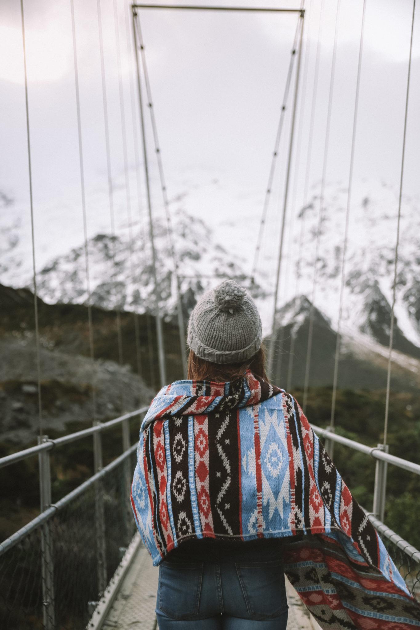 Mount Cook New Zealand | WORLD OF WANDERLUST
