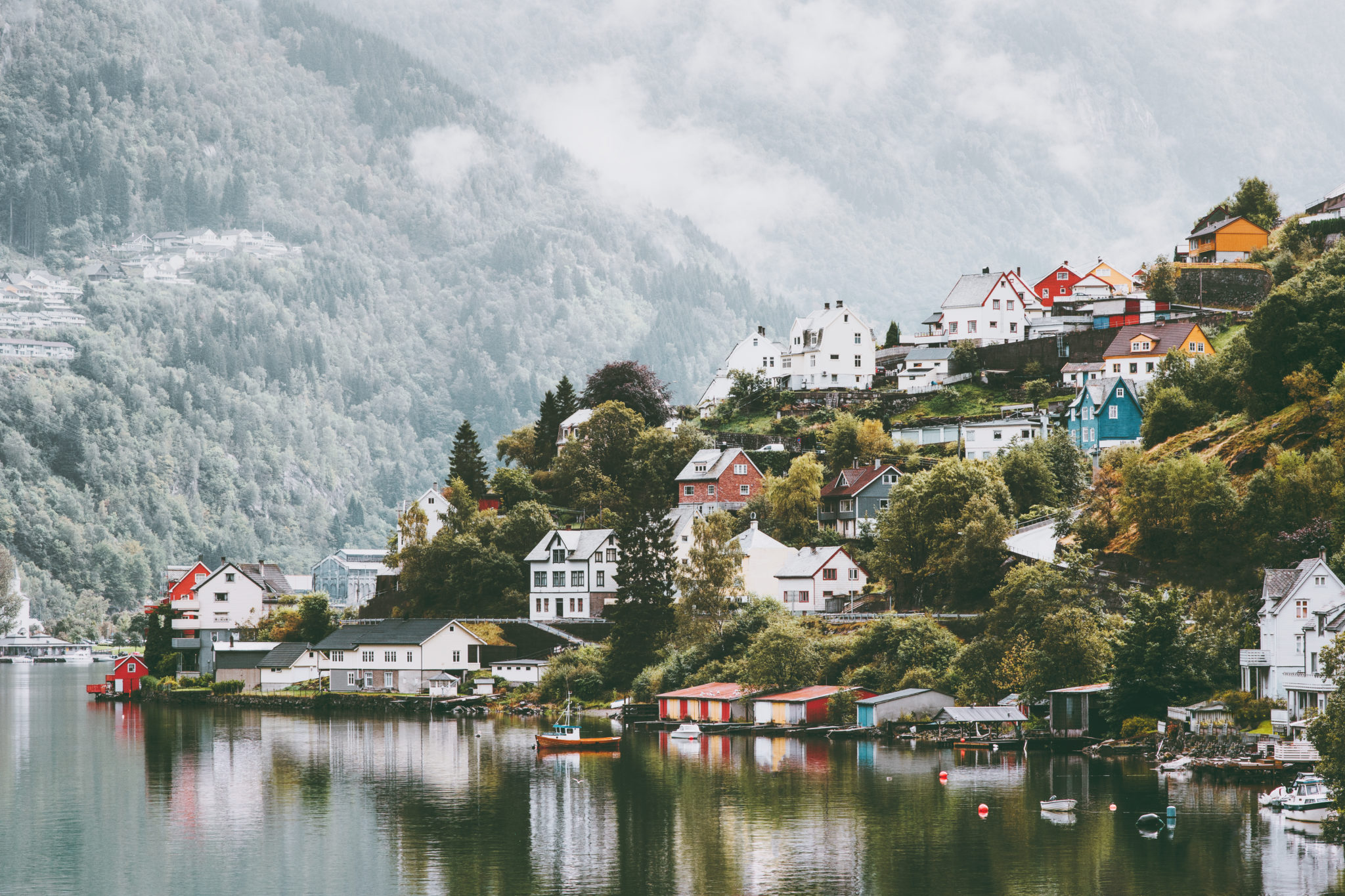 Odda_Norway