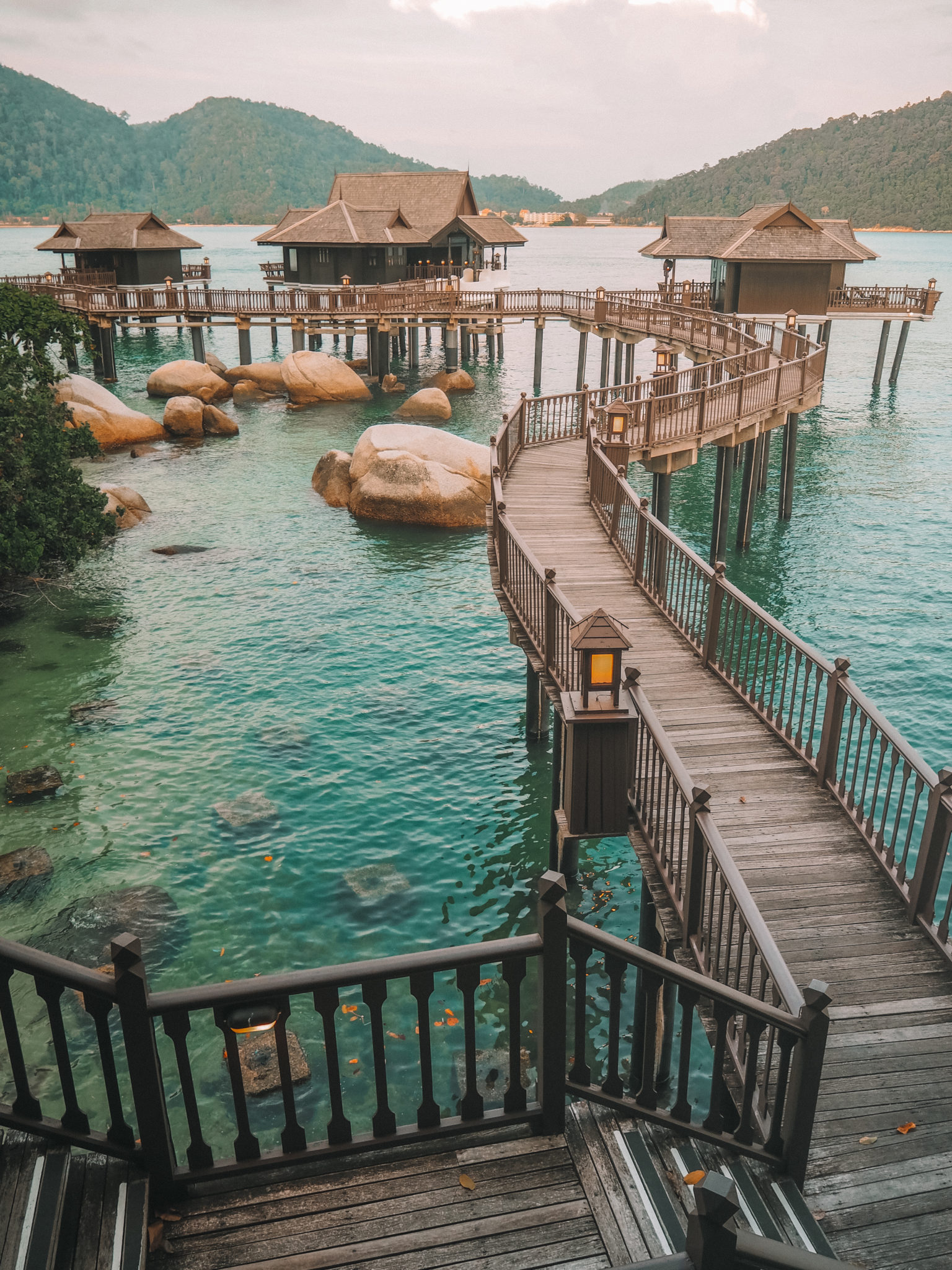 Pangkor Laut Malaysia | WORLD OF WANDERLUST