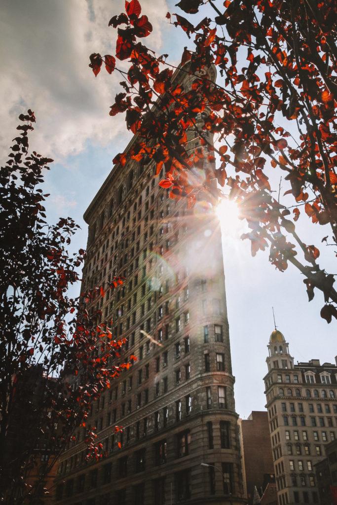 New York City by WORLD OF WANDERLUST