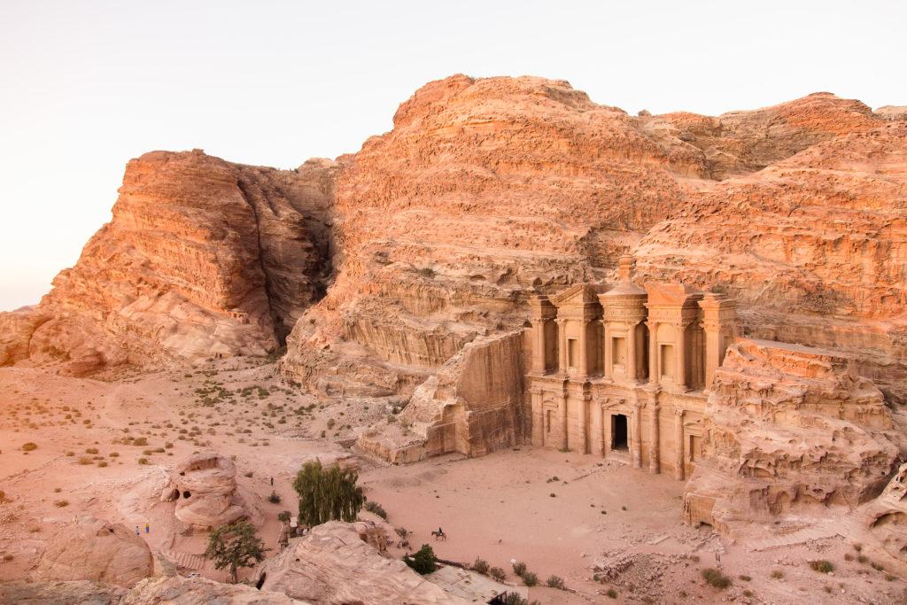 Petra Jordan   WORLD OF WANDERLUST