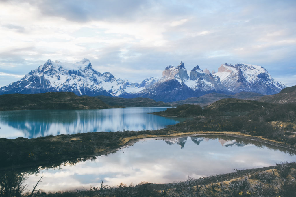 My Escape to Patagonia | WORLD OF WANDERLUST