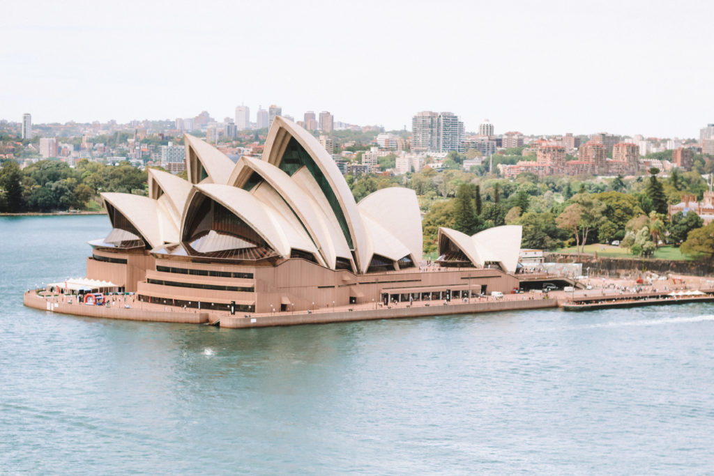Sydney Australia | WORLD OF WANDERLUST