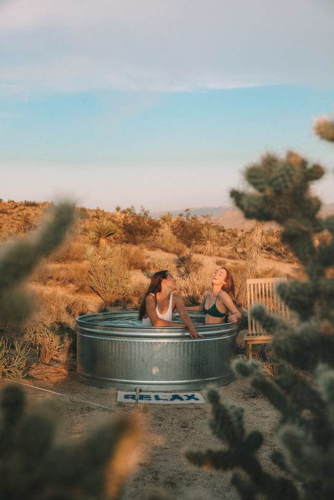 27 Unique Things to Do in Joshua Tree | WORLD OF WANDERLUST