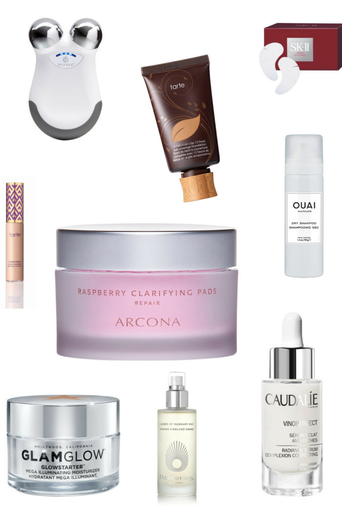 These 12 Beauty Products will help you beat Jet Lag