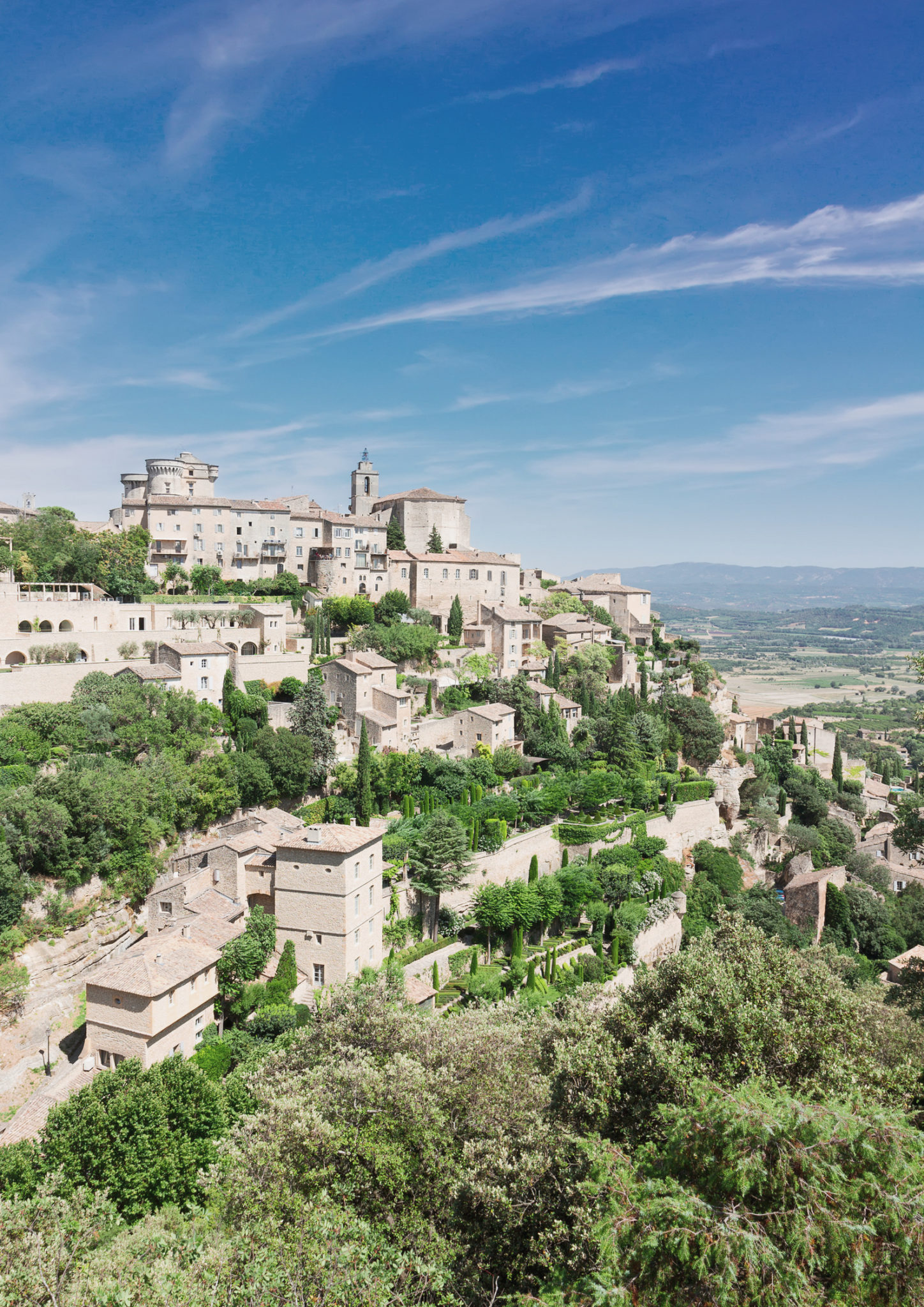 Gordes Provence | WORLD OF WANDERLUST
