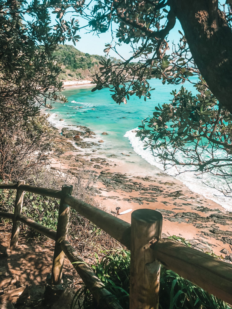Guide to Byron Bay | WORLD OF WANDERLUST
