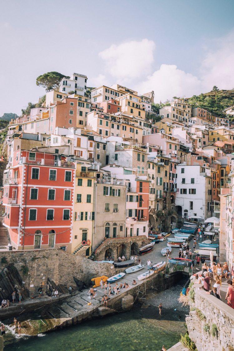 Travels in Europe | WORLD OF WANDERLUST