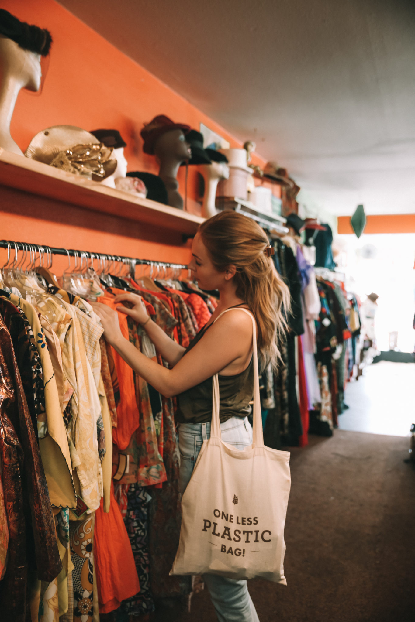 Vintage Shopping in Joshua Tree | The WOW Guide