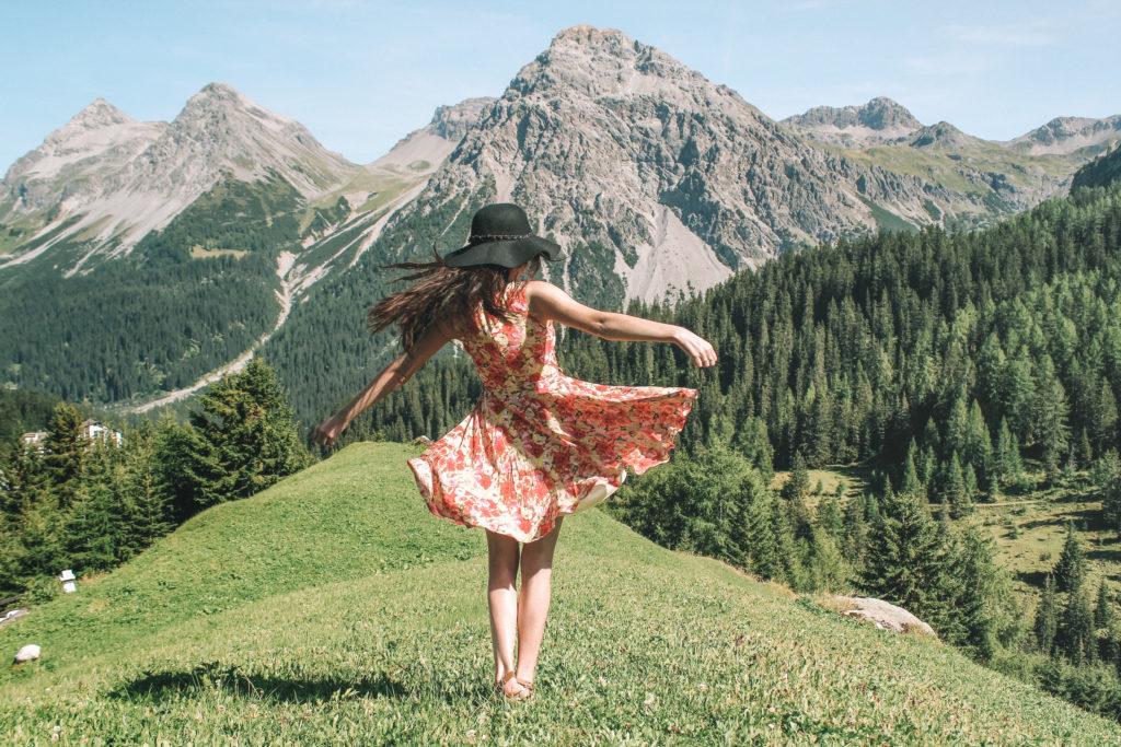 Arosa Suisse | MONDE DE WANDERLUST