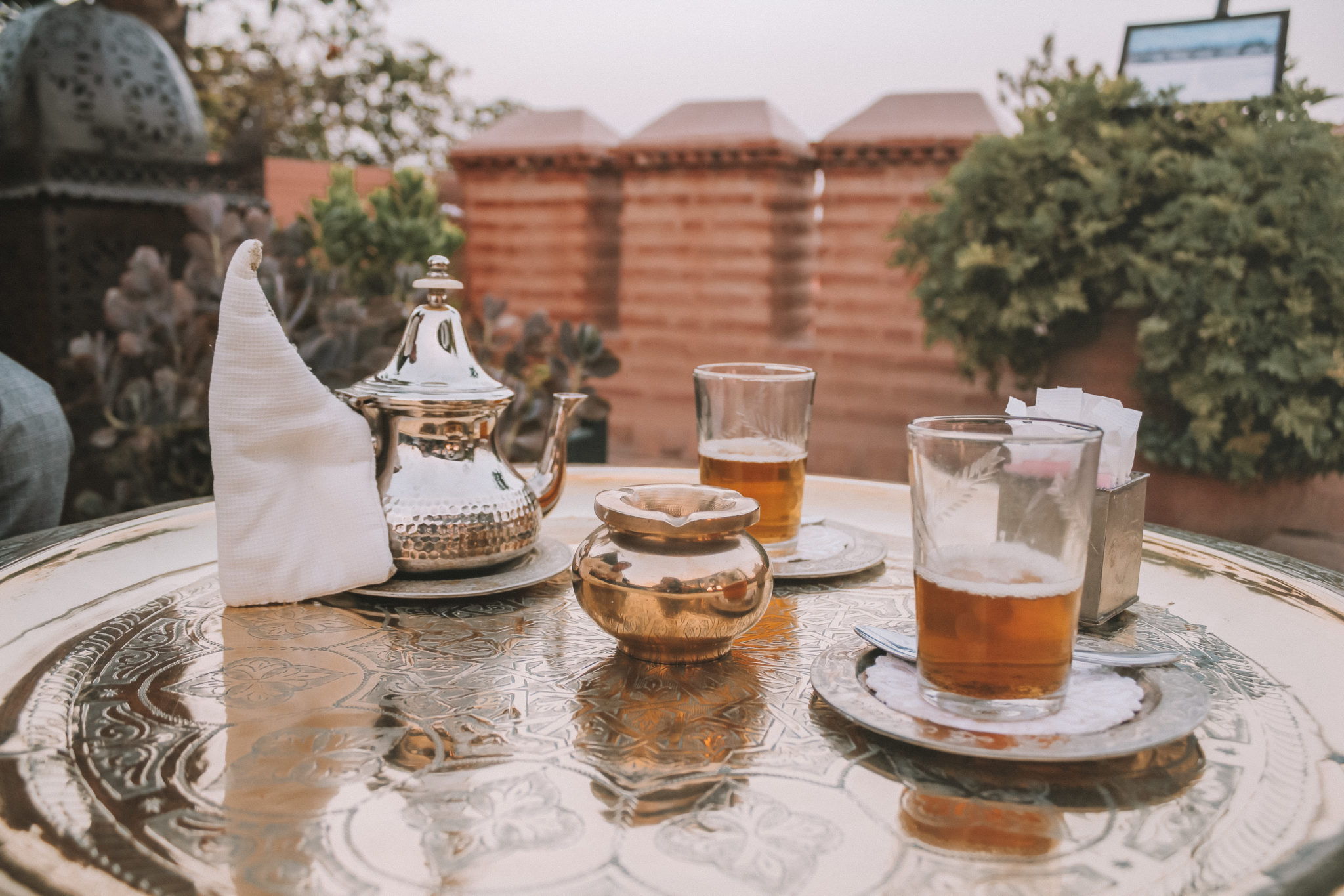 Marrakech Morocco | WORLD OF WANDERLUST