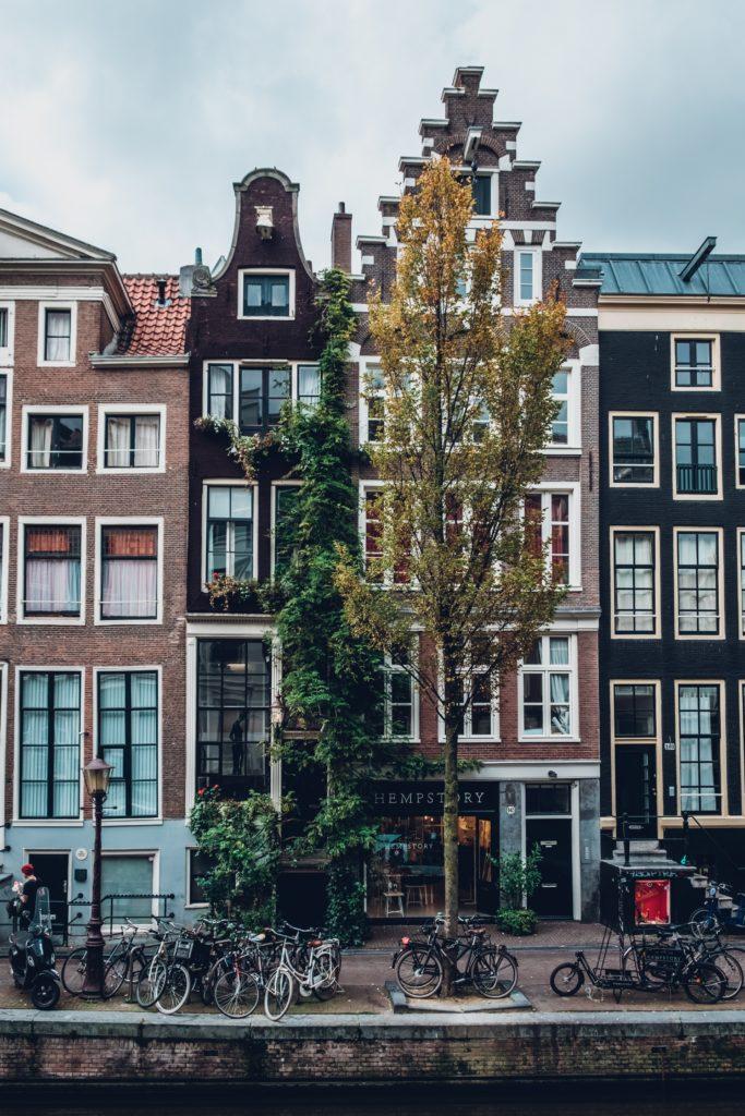 Amsterdam | WORLD OF WANDERLUST
