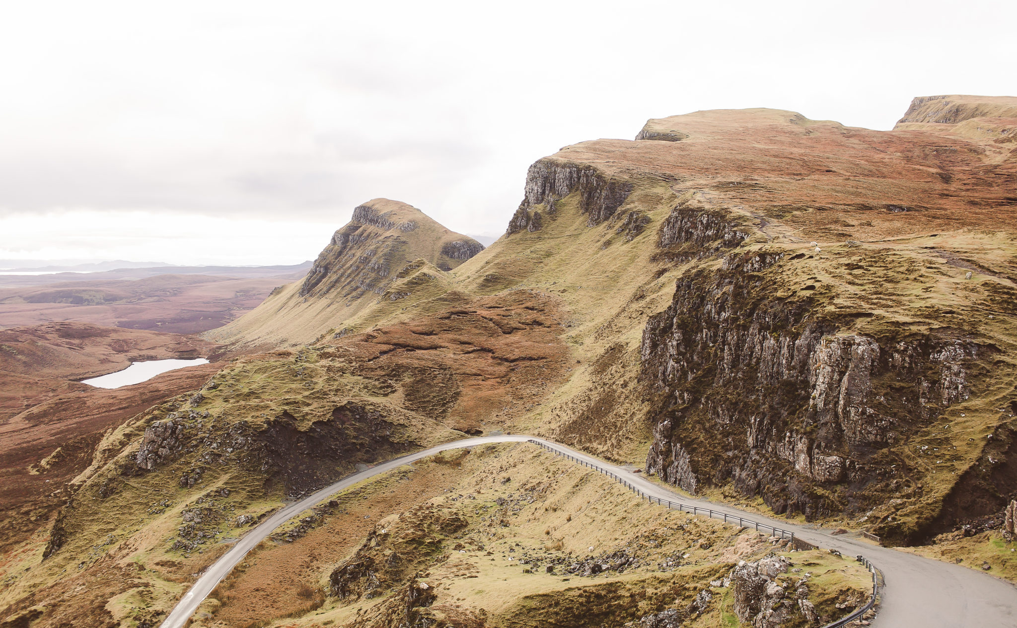 Scotland | WOW