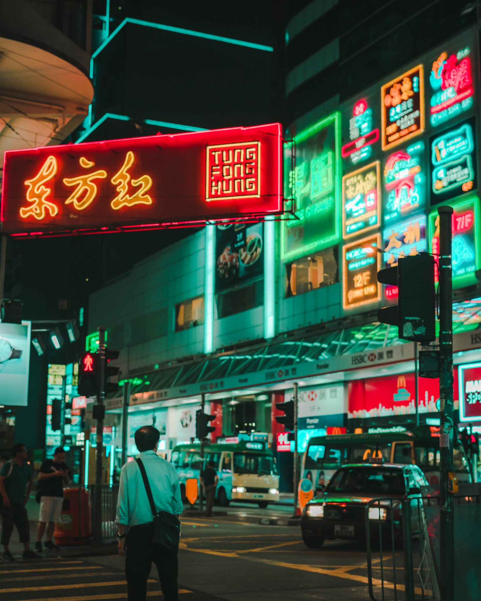 Hong Kong City Guide | WORLD OF WANDERLUST