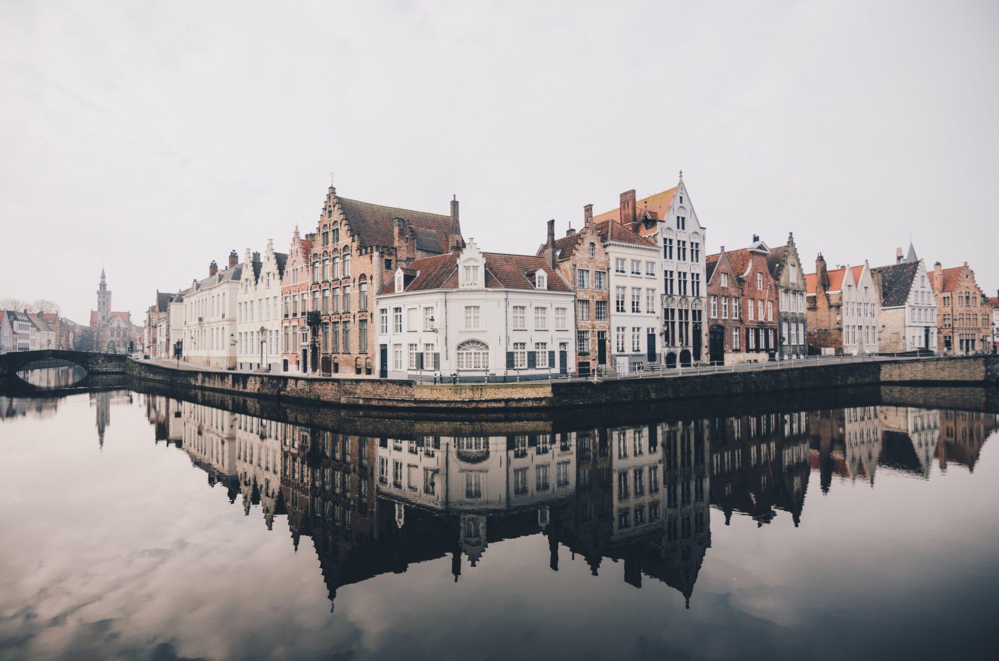 Bruges Belgium | WOW