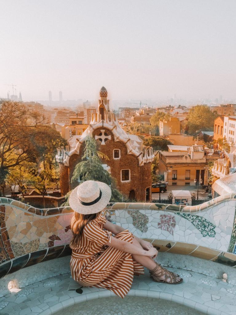 Voyage solo en Europe