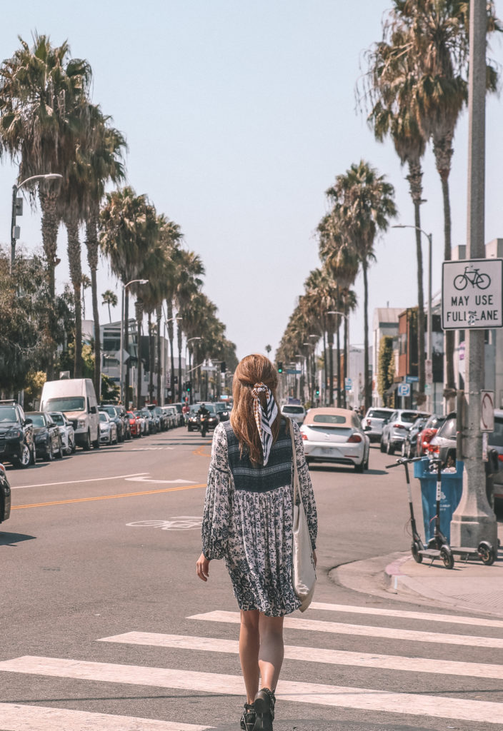 Guide to Venice California | WORLD OF WANDERLUST