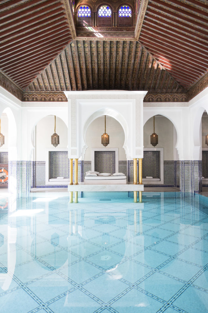 Inside a Moroccan Masterpiece: Checking In to La Mamounia