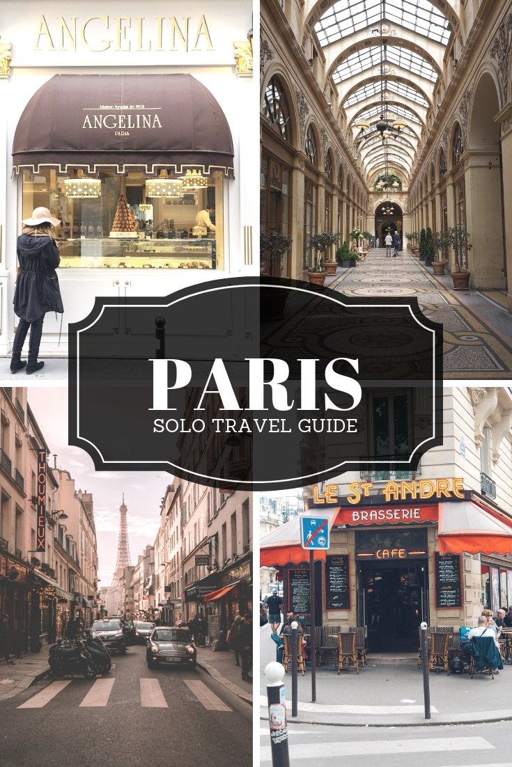 Solo Travel Guide | WORLD OF WANDERLUST