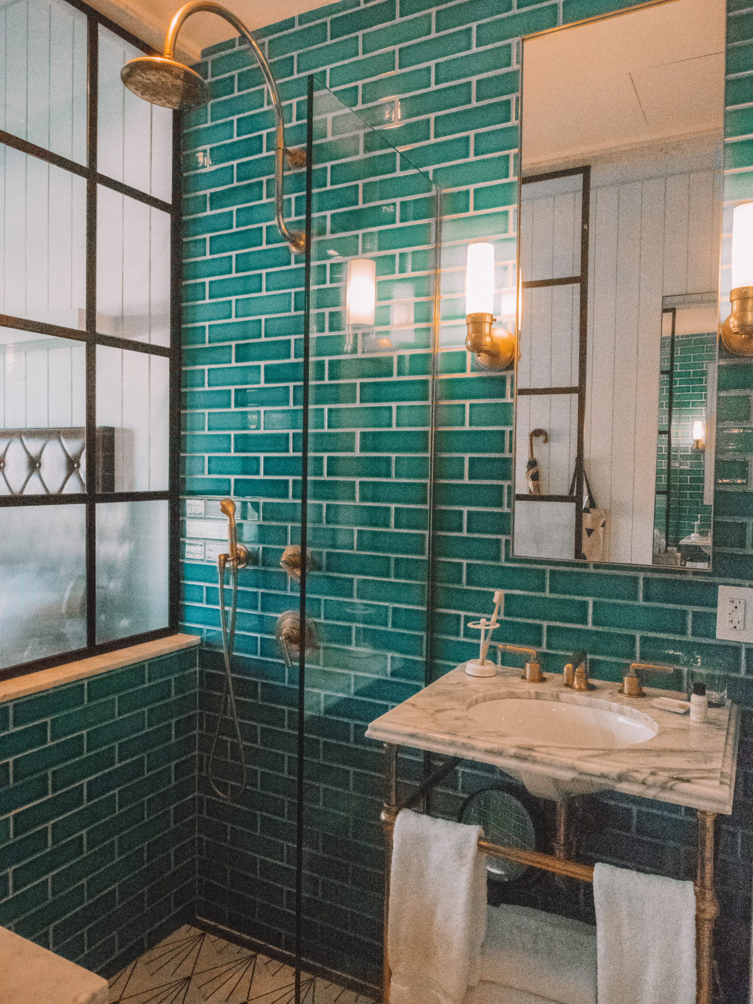 The Williamsburg Hotel NYC | WORLD OF WANDERLUST