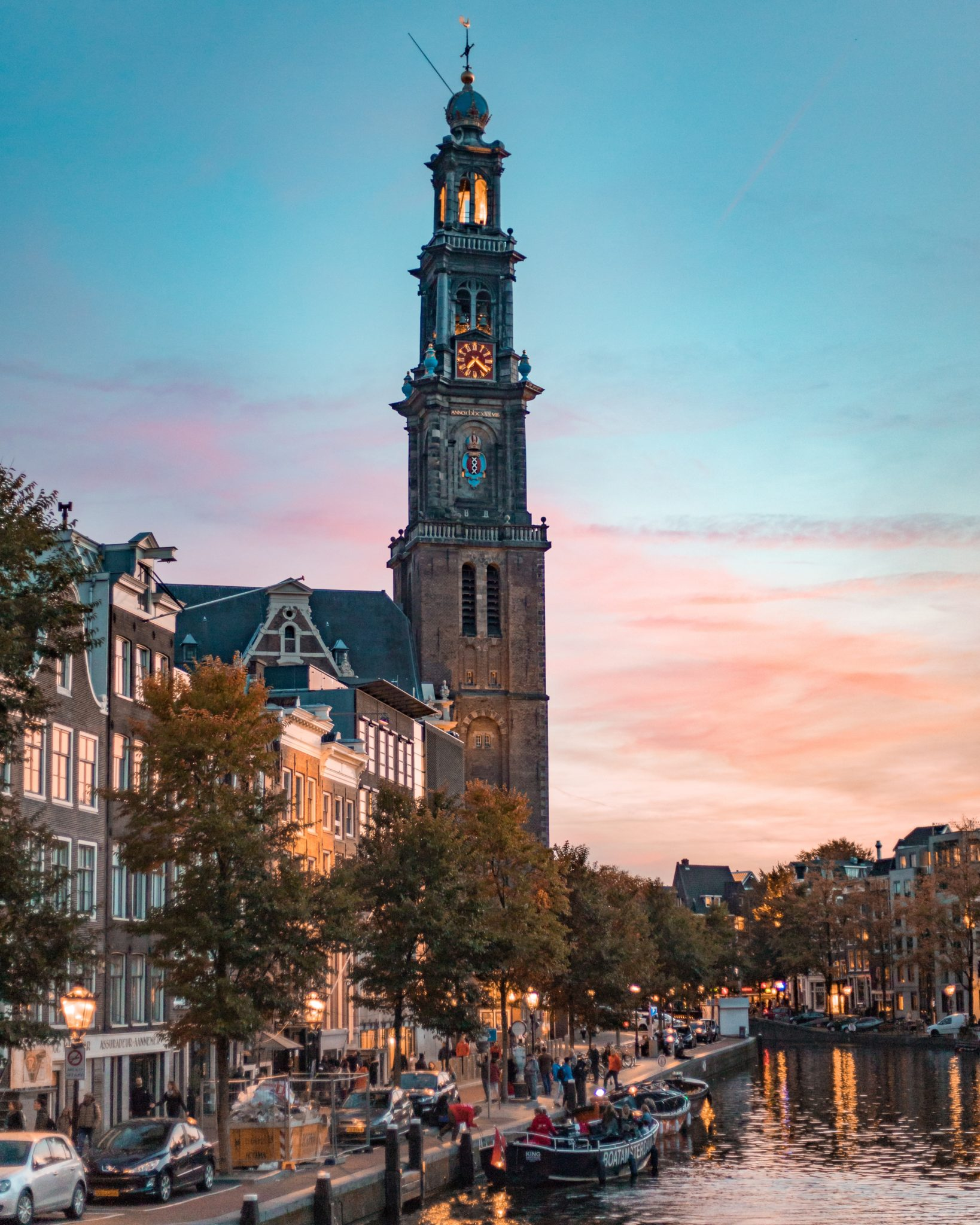 Amsterdam Solo | MUNDO DE WANDERLUST