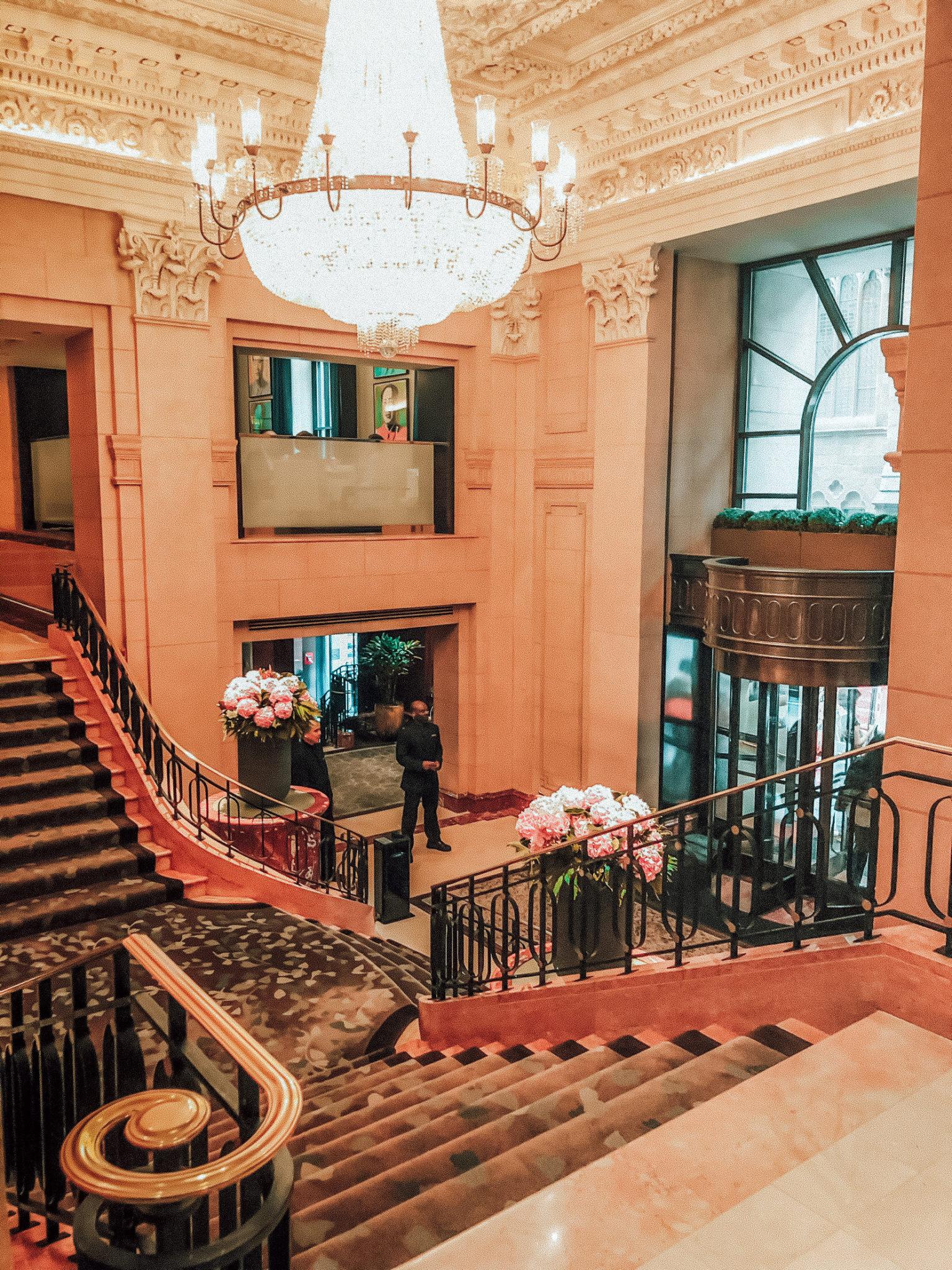 The Peninsula Hotel New York | WORLD OF WANDERLUST