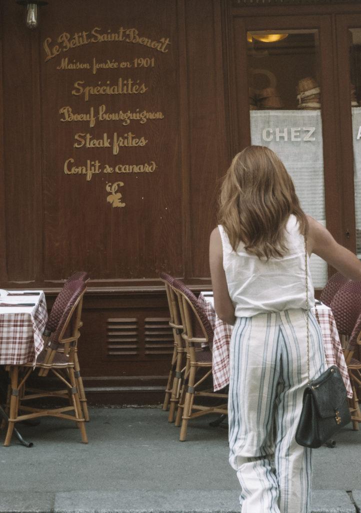 París 50 cosas que debe hacer | MUNDO DE WANDERLUST