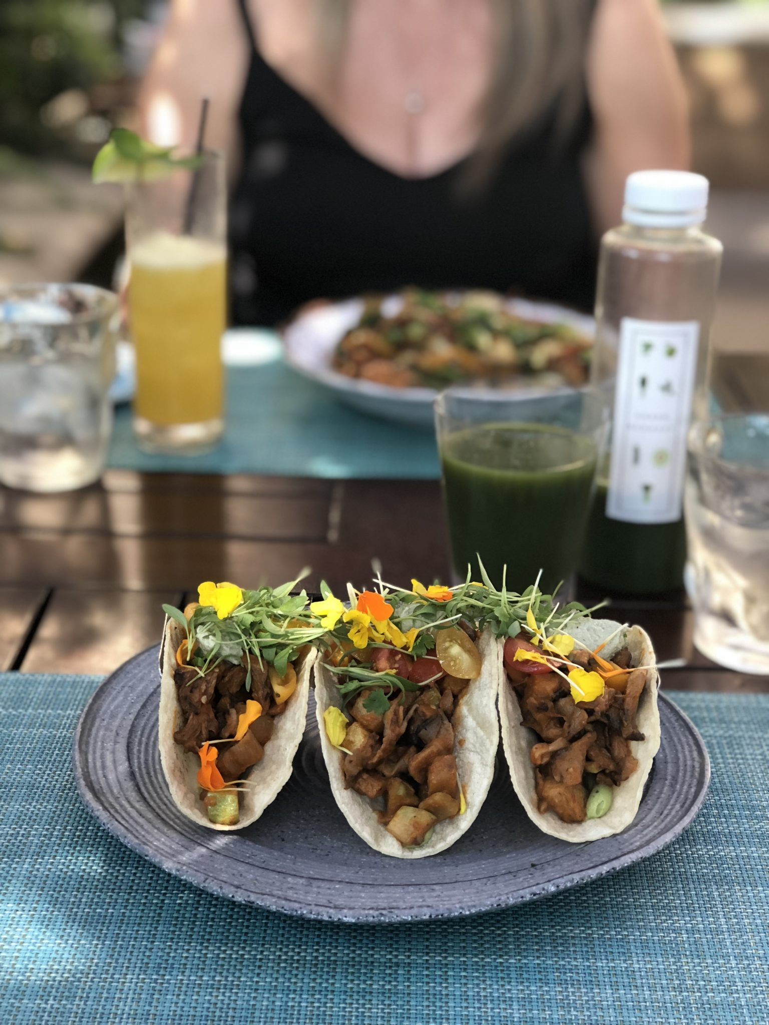Los Angeles Best Vegan Guide | WORLD OF WANDERLUST