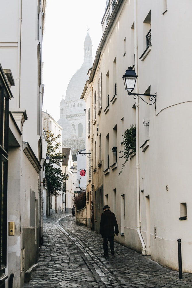Paris 50 Things you Must Do | WORLD OF WANDERLUST